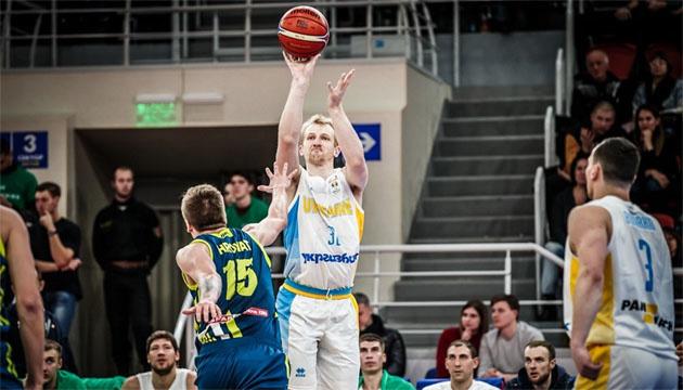 Баскетболіст Близнюк готовий зіграти за збірну України проти Чорногорії та Словенії