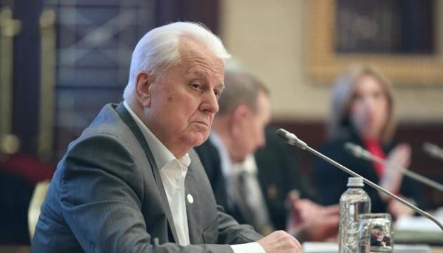 Ucrania planteará la cuestión del alto el fuego de Pascua en el Grupo de Contacto Trilateral el 14 de abril