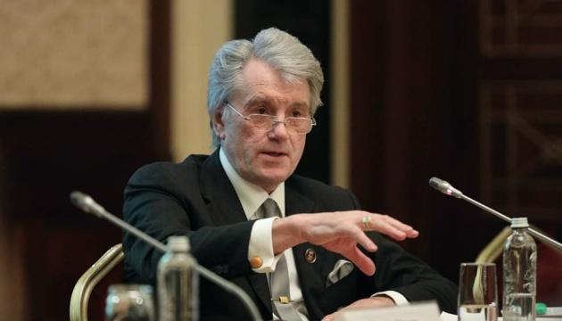 Pechersky court refuses to arrest Yushchenko's property