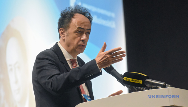 Mingarelli nennt Ukraine Schauplatz von Kampfhandlungen im Informationskrieg