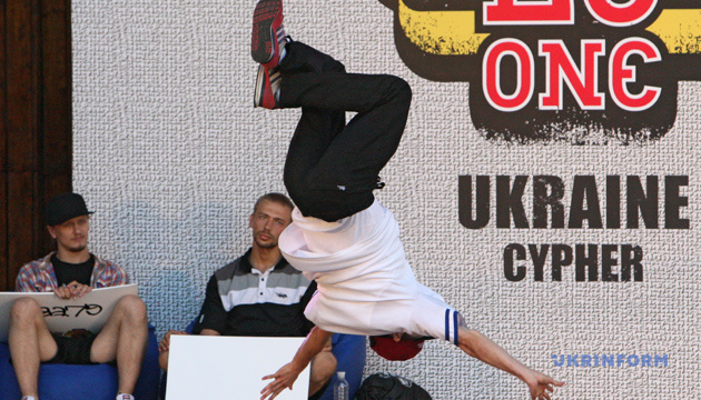 Змагання з брейкдансу можуть увійти до програми Олімпіади 2024 року