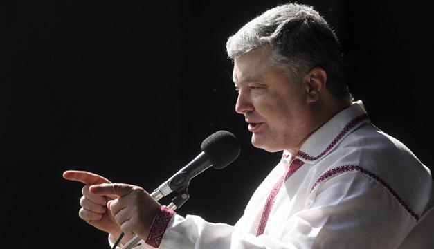 Глава Фонду Еберта в Україні: Для Заходу Порошенко - найпередбачуваніший кандидат