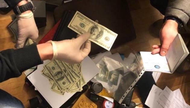 Поліція затримала шахраїв, які торгували