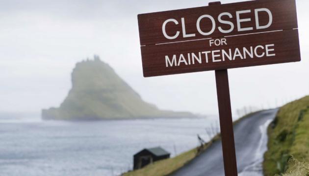 У квітні Фарерські острови закриють основні атракції для туристів