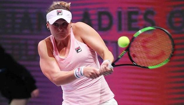 Козлова стартує у кваліфікації турніру WTA в Індіан-Веллсі