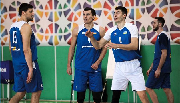Баскетбол: букмекери визначили фаворита матчу Україна – Чорногорія