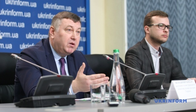 В Україні впроваджують новітні технології висадки лісів - Бондар