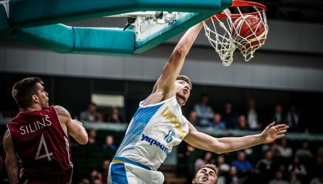 Де дивитися баскетбольні матчі збірної України проти Чорногорії та Словенії
