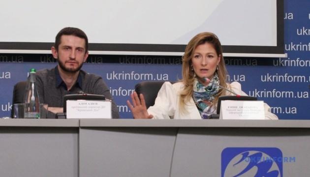 Окупований Крим: 5 років опору.  Презентація V Міжнародного форуму