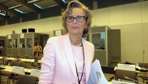 Вице-президент ПА ОБСЕ: Россия несет ответственность за террор и притеснения в оккупированном Крыму