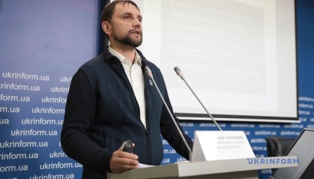 Деятельность Украинского института памяти в 2018 году