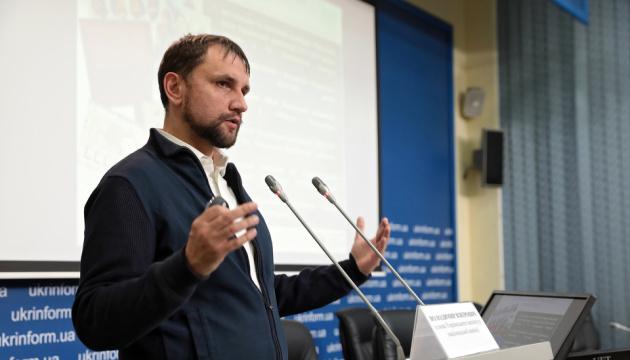 Ексгумація польських поховань: В'ятрович каже, що процес іще не розпочався