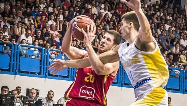 379f49f2 Баскетбол: мужская сборная Украины проиграла Черногории и не поедет на  чемпионат мира