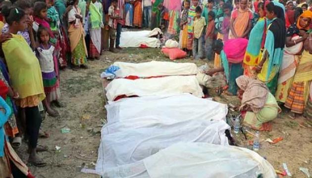 В Індії від фальсифікованого алкоголю вже померли 84 особи