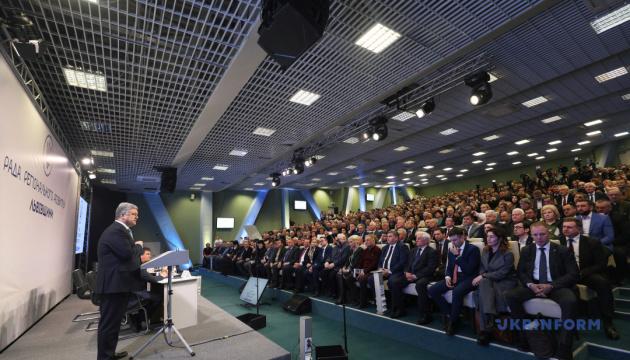 Порошенко: Справжню незалежність Україна отримала у 2014 році