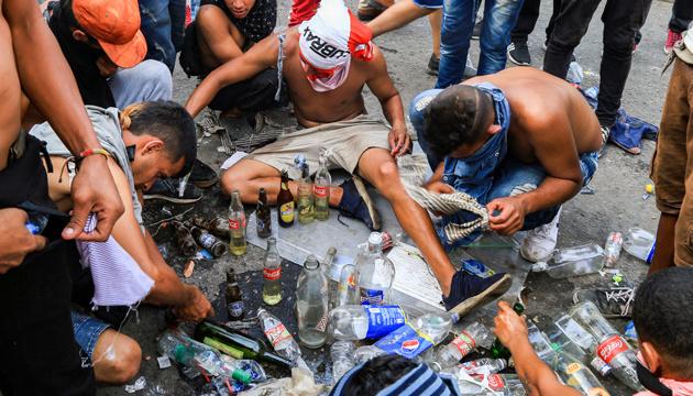 Нова хвиля протестів у Венесуелі: загинули вже двоє демонстрантів