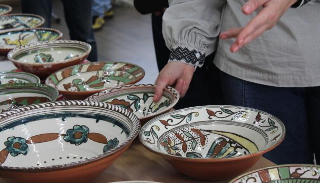 Центр відродження барської кераміки відкриють в ОТГ на Вінниччині