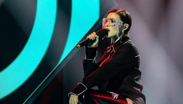 MARUV вболіватиме за Лазарєва на Євробаченні