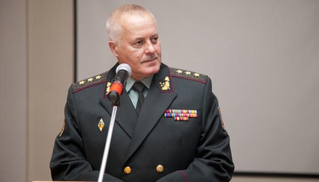Екс-керівнику Генштабу часів Януковича повідомили про підозру у держзраді