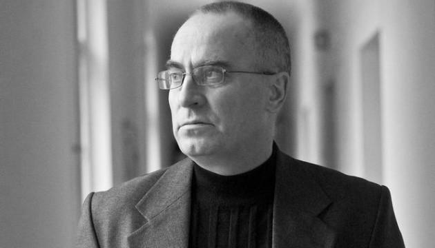 Помер відомий український літературознавець і перекладач Леонід Ушкалов