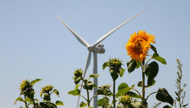 Возобновляемые источники составляют треть мировых энергомощностей