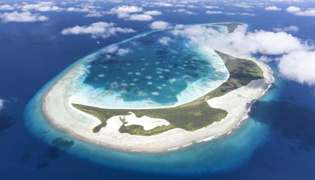 Суд в Гаазі закликав Лондон повернути острови Чагос Маврикію