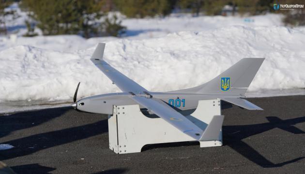 Украинские военные испытали модернизированный дрон Spectator