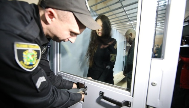 Suspects in fatal car crash in Kharkiv jailed for ten years