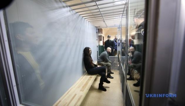 Прокурор вважає справедливим вирок Зайцевій та Дронову