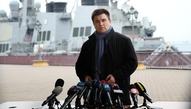 Чорне море стане для РФ