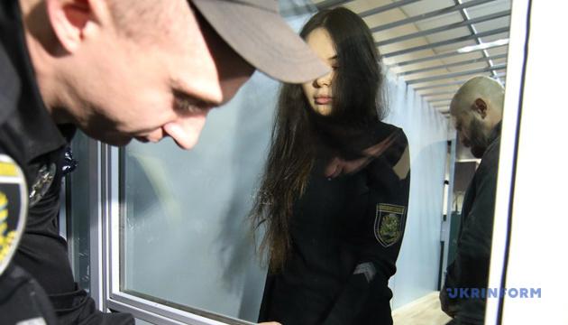 Захист Дронова готує апеляцію - адвокати Зайцевої не поспішають