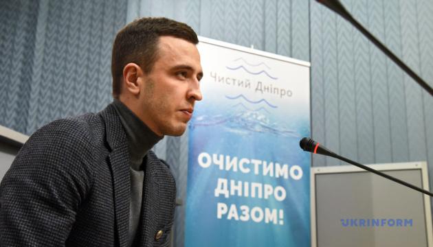 Експерт: В Україні 3 мільйони гектарів - у зоні критичного дефіциту води