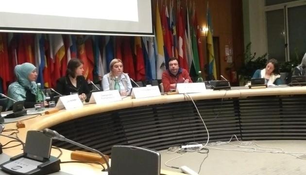 У Криму потрібна постійно діюча міжнародна місія – російський правозахисник в ОБСЄ