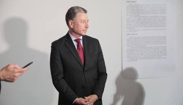 США та Євросоюз визнають необхідність подальших санкцій проти РФ - Волкер