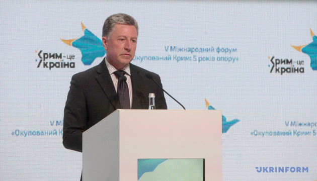 Volker: Elections in Ukraine similar to elections in France and US