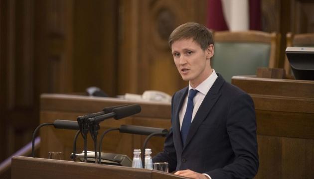 Европа никогда не признает оккупацию Крыма — депутат парламента Латвии