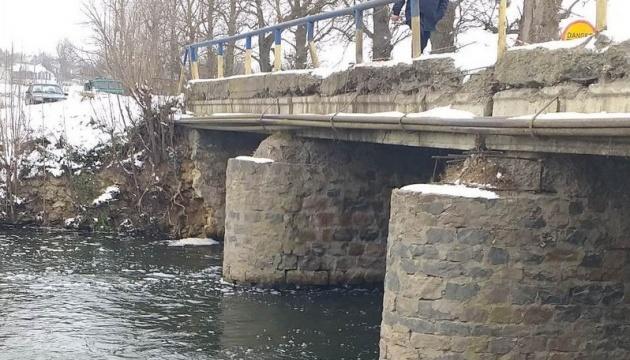На Вінниччині в ремонт мостів інвестують 40 мільйонів