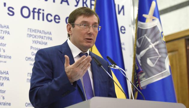 Об'єднувати справи про напади на одеських активістів недоцільно - ГПУ
