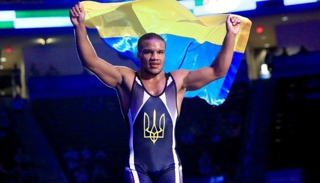 Український борець греко-римського стилю Беленюк може перейти в MMA
