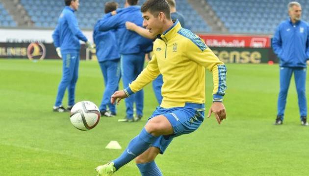 """Футбол: """"Рома"""" влітку знову намагатиметься підписати Малиновського"""