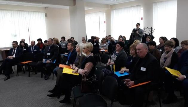 В Северодонецке планируют открыть офис USAID DGE