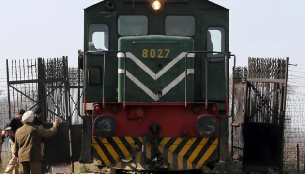 Пакистан та Індія домовилися про поновлення залізничного сполучення