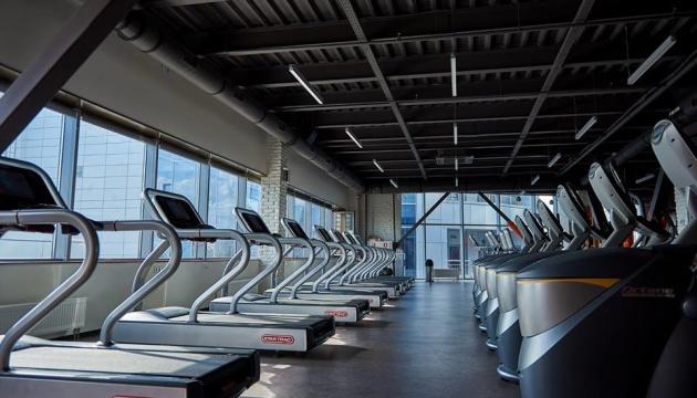 Фитнес-клуб Skyfitness в Киеве — премиальные возможности для занятий спортом