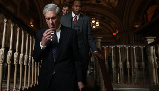 Генпрокурор Трампа заблокував частину звіту Мюллера