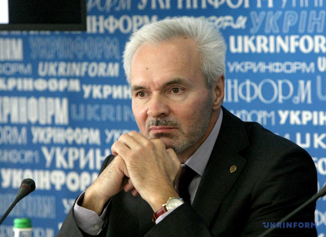 Микола Хавронюк
