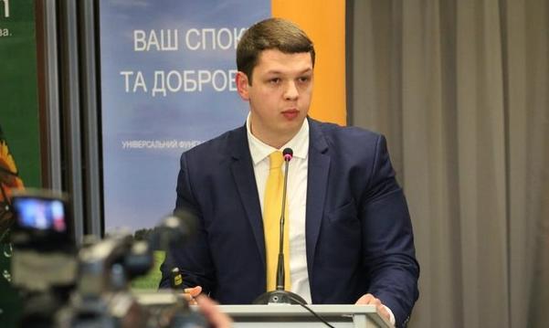 Олексій Ластовець