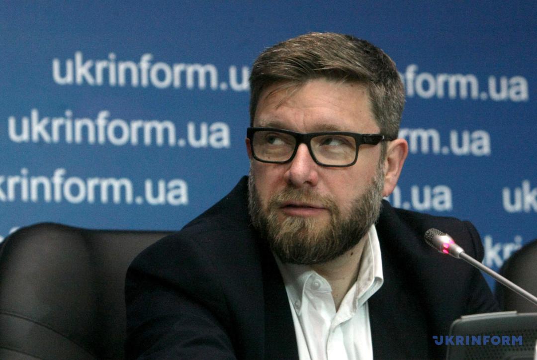 Андрій Мірошниченко