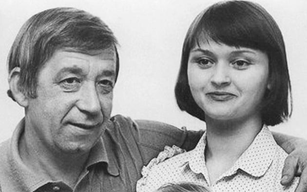 Борислав и Екатерина Брондуковы