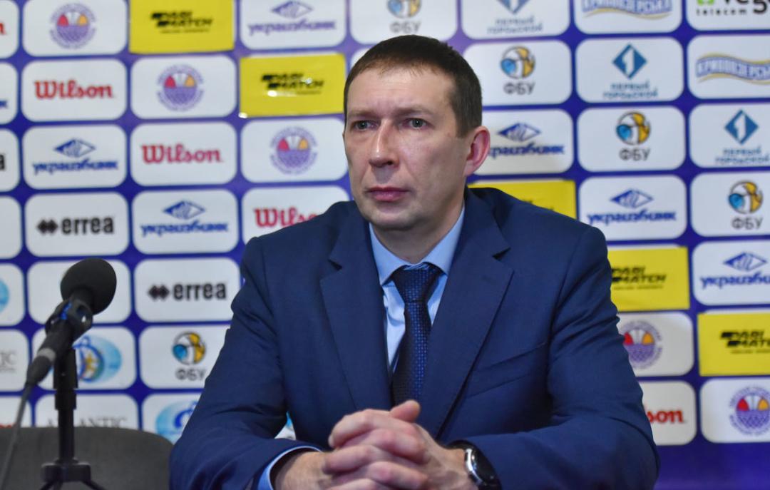 Олег Юшкін