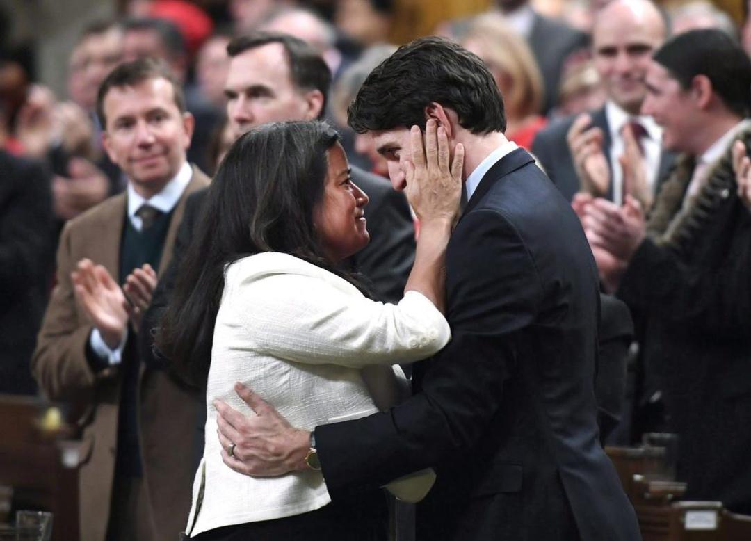 Фото:  Justin Ttang / The Canadian press